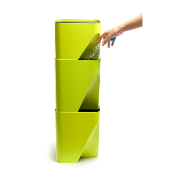 Block 20_ Stackable Bin 環保方塊20
