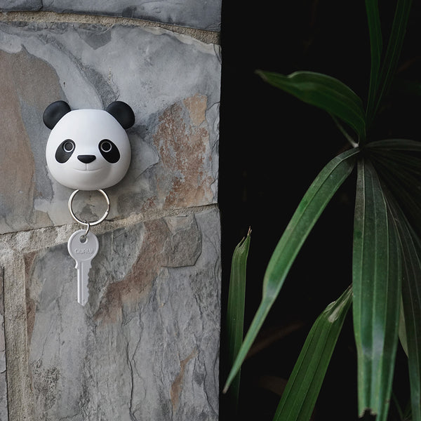 Pandy Panda Key Holder 熊貓鑰匙圈