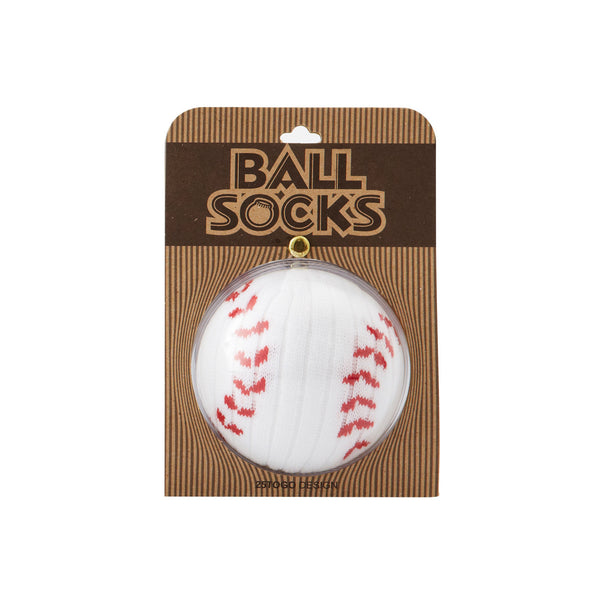 BALL SOCKS_Baseball 棒球襪