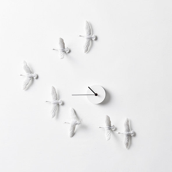 migrantbird clock_候鳥時鐘_V型