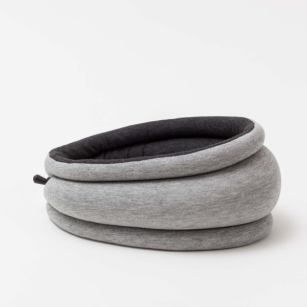Ostrich Pillow_Light 鴕鳥枕_雙面用/midnight gray