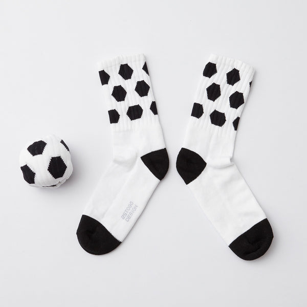 BALL SOCKS_Soccer 足球襪