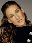 Sarah Jessica Parker wearing earrings