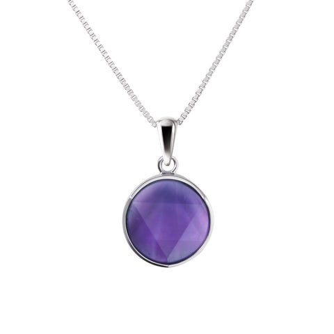 necklaces project chakra products powerful healing yourself necklace gemstone pendant