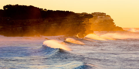 Bronte Gold