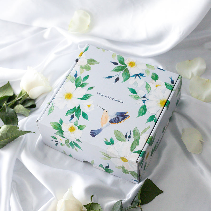 TIME TO BLOOM - LIMITED EDITION BOX