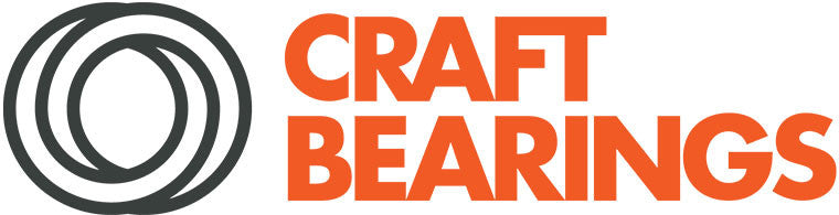 CRAFT Bearings Kugellager der Baureihe CRAFT Bearings Kugellager online kaufen