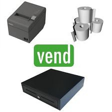 POS Kit Vend Bundle From
