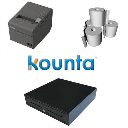 POS kounta Bundle From