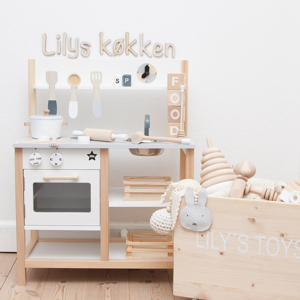 """Little Chef"" Play Set"