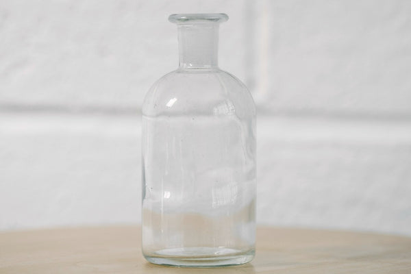 Collectie.co.uk. Set of Science laboratory bottles. £10