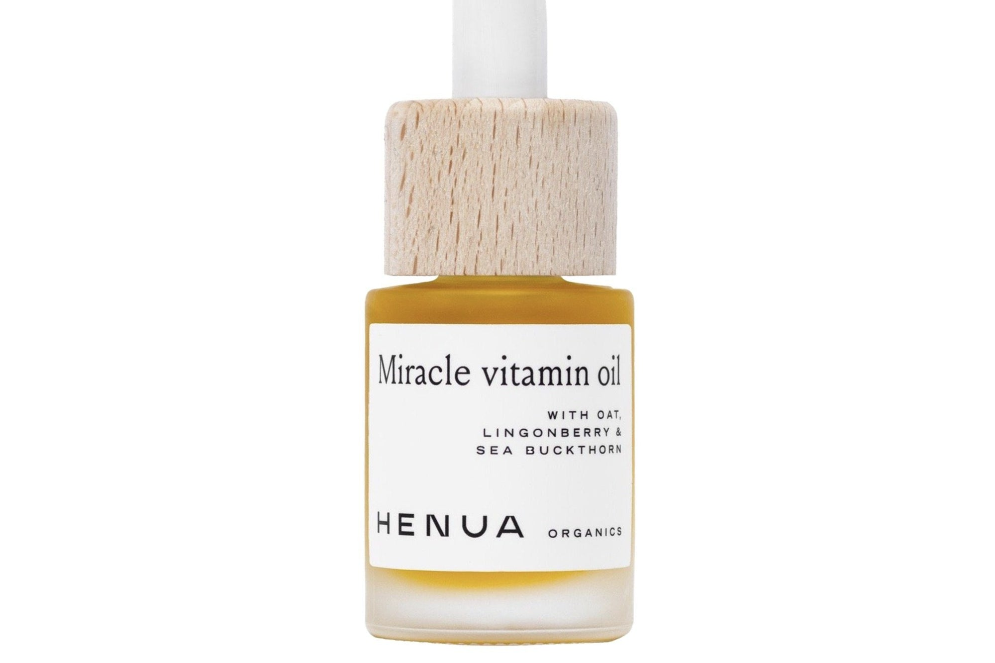 "HENUA ""VITAMIN MIRACLE"" Oil"