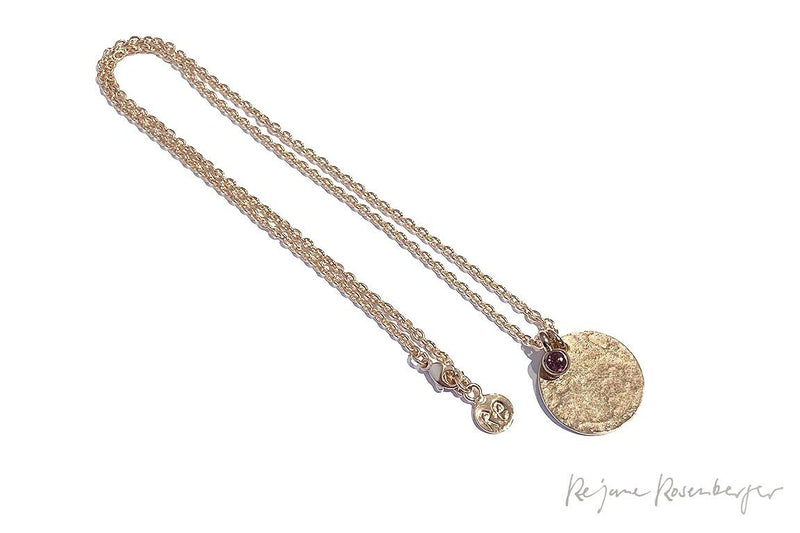"REJANE ROSENBERGER DESIGN Kette ""Choice"" Spinel"