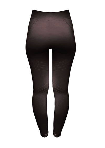 "PRISM ""Nuturing"" Leggings brown"