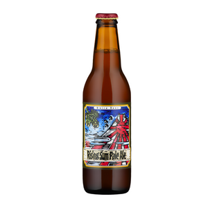Baird Rising Sun Pale Ale (24 x 330ml)