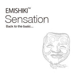 Load image into Gallery viewer, Emishiki Sensation White (720ml)