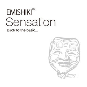 Emishiki Sensation White (720ml)