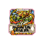 Load image into Gallery viewer, Baird Fruitful Life Citrus IPA (6 x 330ml)