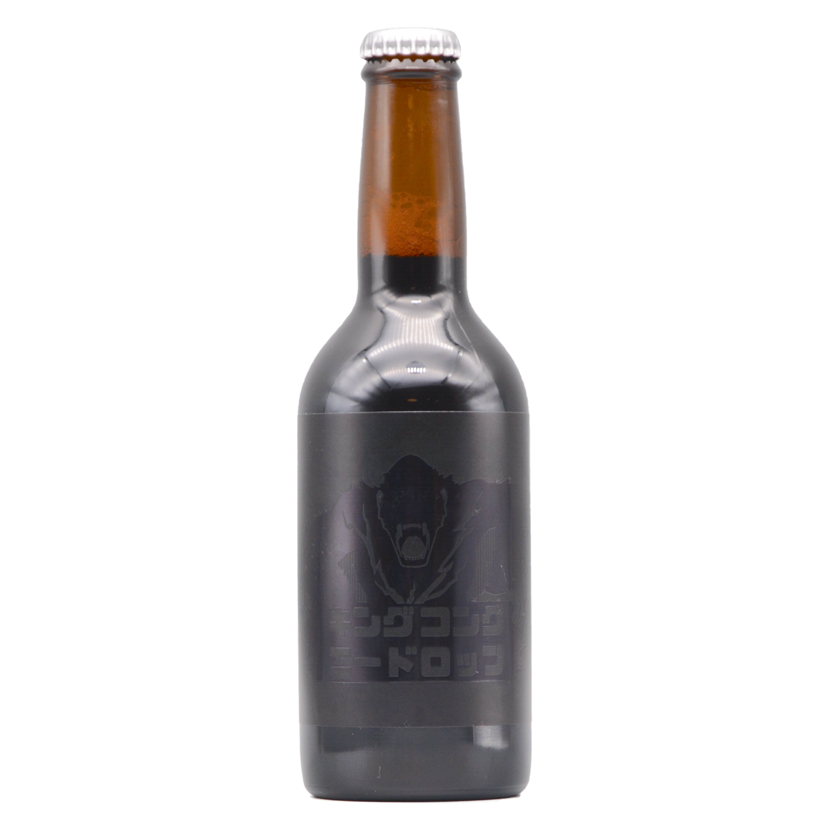 AJB King Kong Knee Drop (330ml)