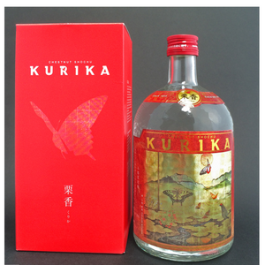 Kurika (Chestnut) Shochu 720ml