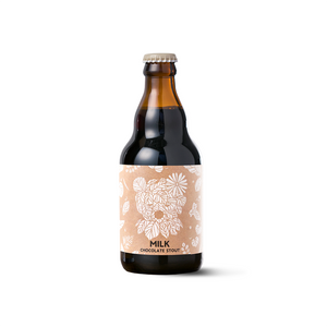 Baeren Chocolate Milk Stout 330ml