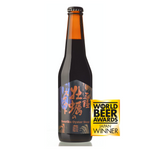Load image into Gallery viewer, Iwate Kura Oyster Stout (330ml)