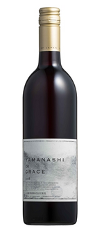 Load image into Gallery viewer, Yamanashi de Grace 2018 750ml (New Arrival)