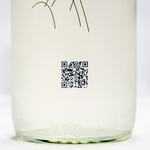 Load image into Gallery viewer, Scan the QR code to uncover details of this mysterious sake