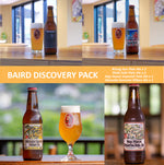 Load image into Gallery viewer, Baird Brewery Discovery Pack (6 x 330ml)