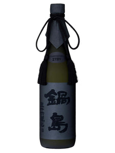 Nabeshima Black Label 720ml