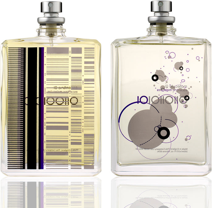 Escentric Molecules Official Site Shop Niche Fragrances