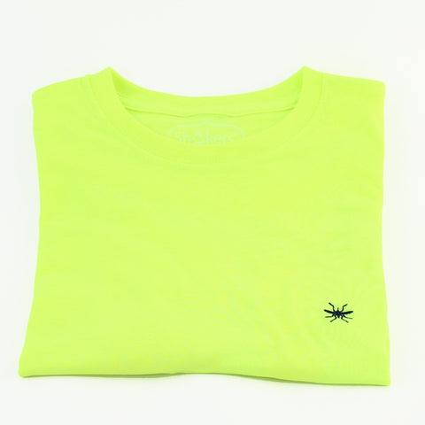 Camiseta Yellow Beach