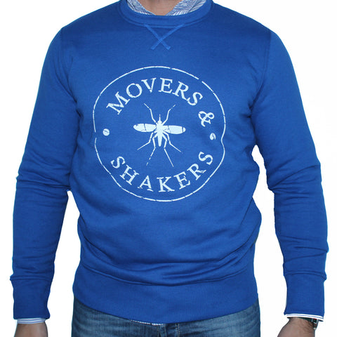 Sudadera Blue M&S
