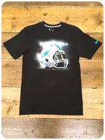 Nike Official NFL U.S Football Miami Dolphins Unisex Tee T Shirt