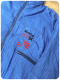 True Vintage 1994 U.S.A World Cup Shell Suit/Track suit Top Jacket