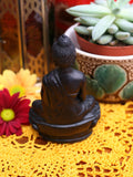 Indian Resin Buddha Figure - Penny Bizarre - 3
