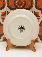 1970's Kiln Craft Brown Oatmeal Ironstone Breakfast Trio - Penny Bizarre - 4