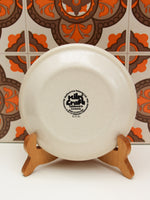 1970's Kiln Craft Brown Oatmeal Ironstone Breakfast Trio - Penny Bizarre - 5