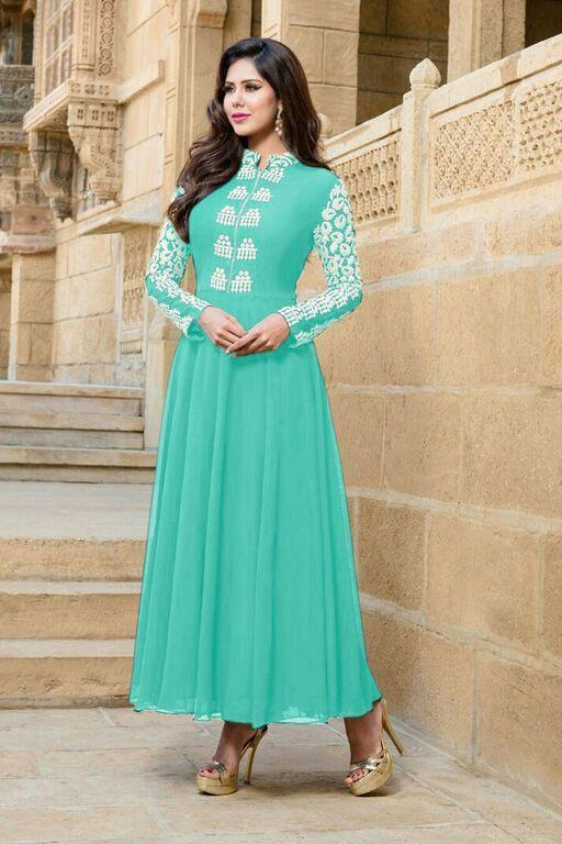 Exclusive - Salwar Suit - Ethnicyug