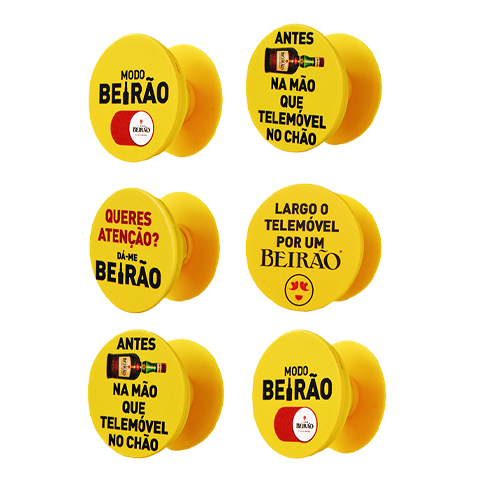 Pack 6 Pop-Beirão