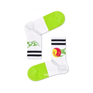 Happy Socks Athletic Ponožky Flame