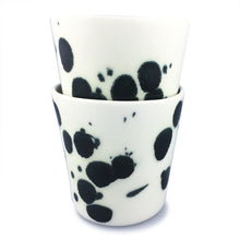 Load image into Gallery viewer, Dalmatian cup