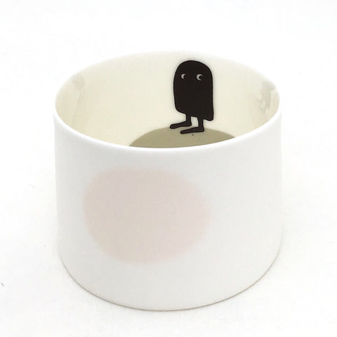 Little Tilley tealight, owl and sun