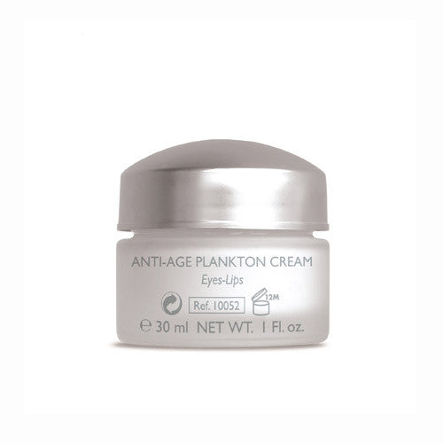 Anti-Age Plankton Cream - Eyes & Lips