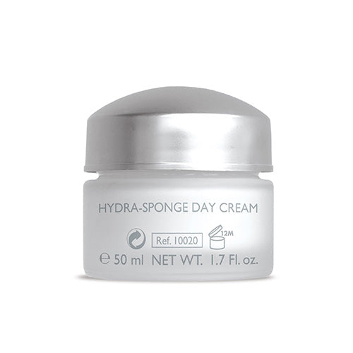 Hydrating and cocooning day cream