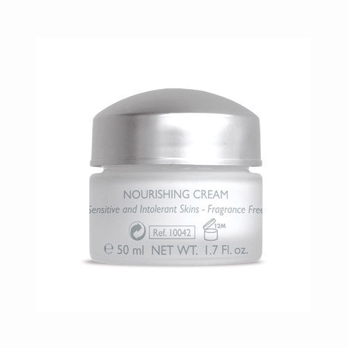 Nourishing Cream - Sensitive and Intolerant Skins