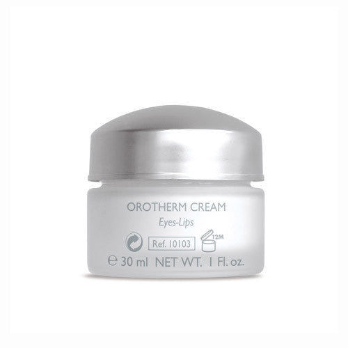 Orotherm Cream - Eyes and Lips