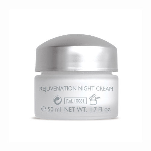 Rejuvenation Night Cream - Skin Regeneration