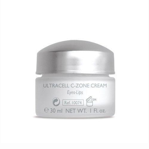 UltraCell C-Zone Cream - Face and Eyes