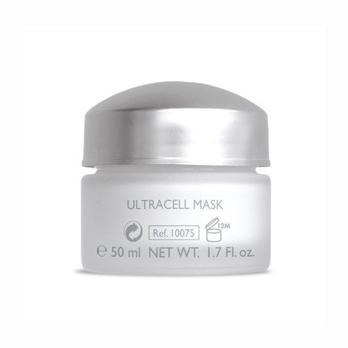 UltraCell Mask - energizing and anti-age effects